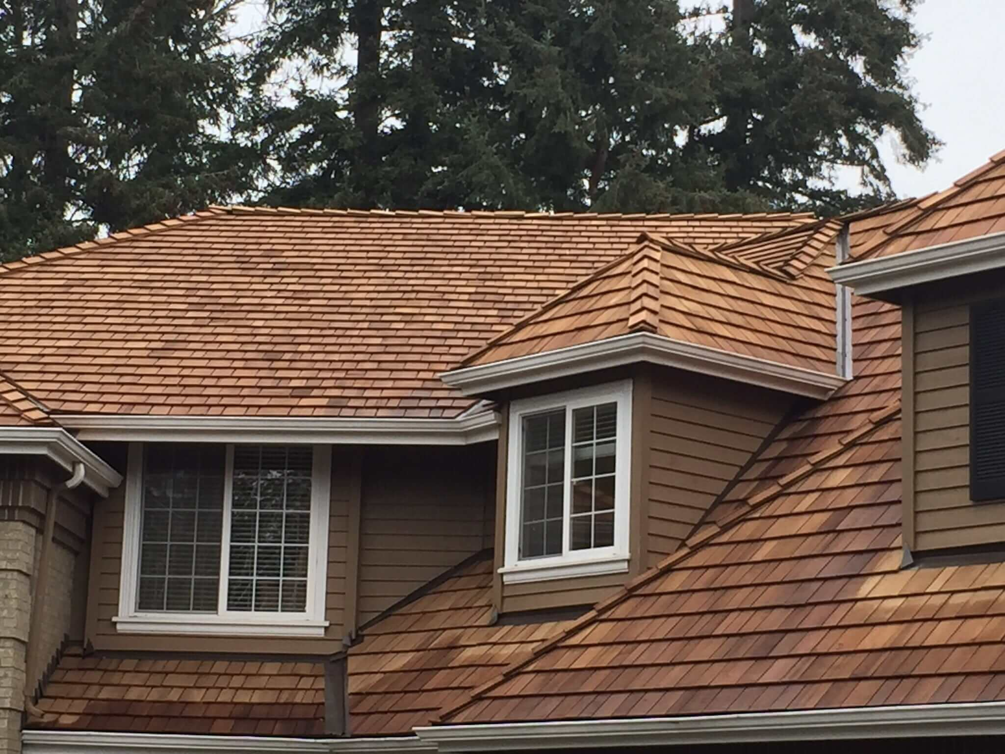 Residential Roofing Company Located In Woodinville Wa