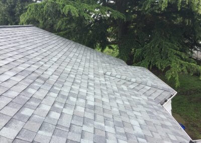 Composition Roofing bothell