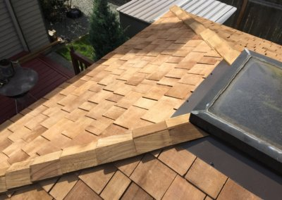 roofing bothell