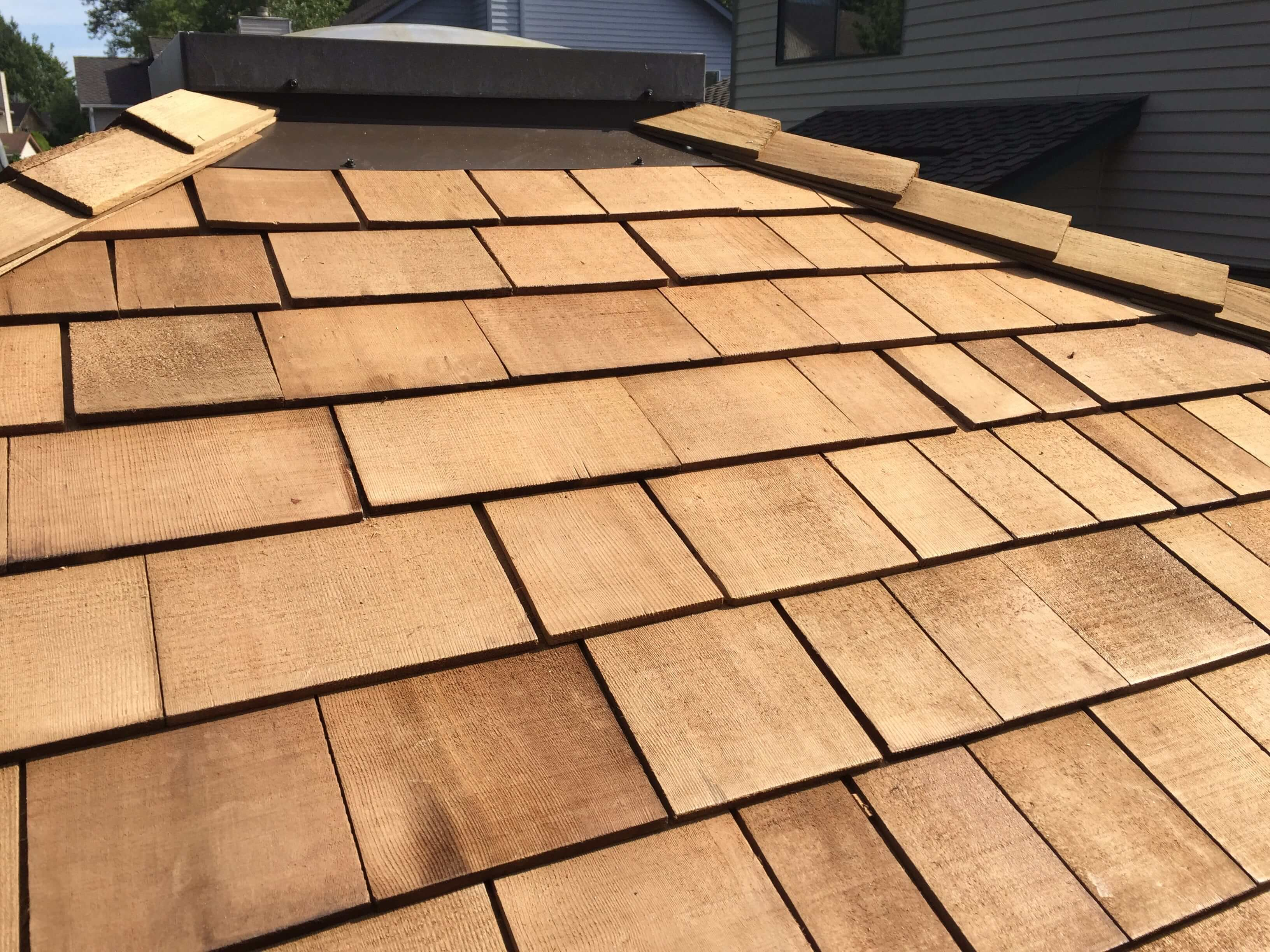 Cedar Shake Roof Replacement Amp Installation Woodinville