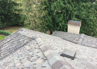 composition shingles bothell