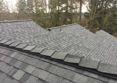 composition shingles everett