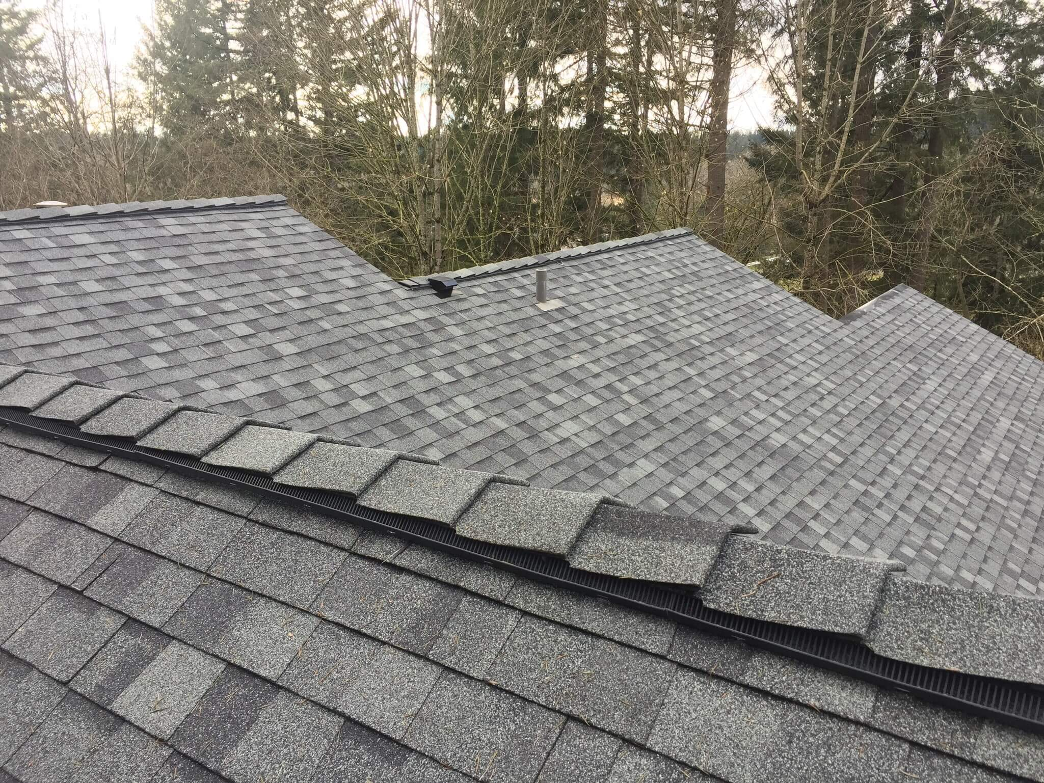 Composition Shingles Sherpa Roofing
