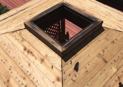 custom roof lake stevens