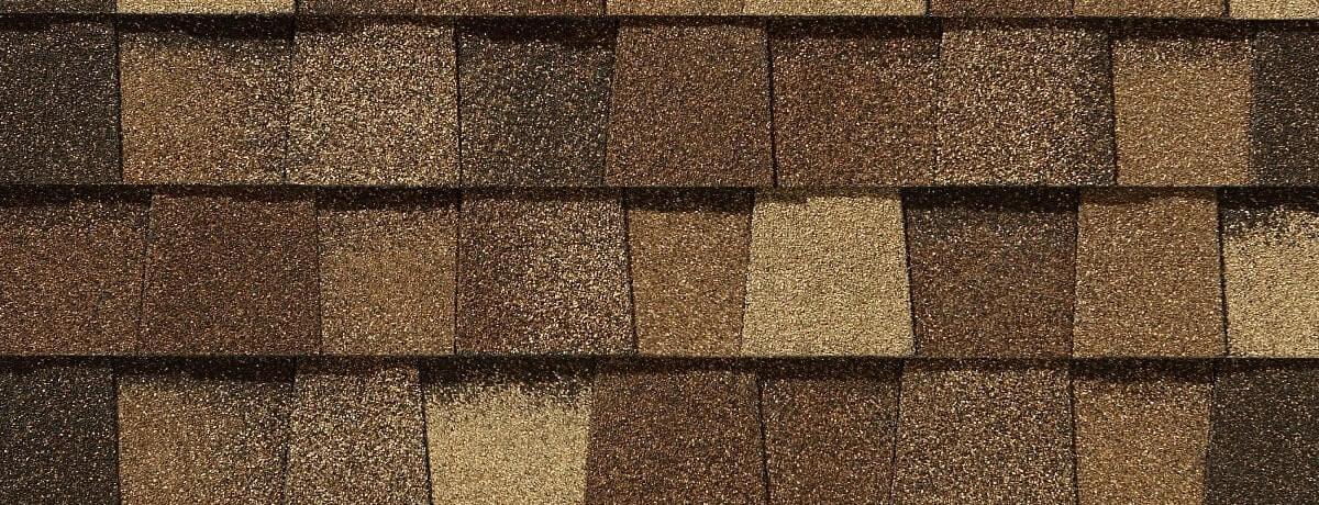 Landmark Pro Roofing Shingle