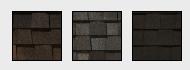 Landmark TL-Roofing Shingles Samples