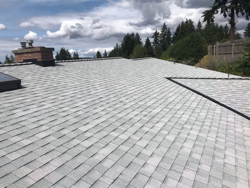 Asphalt Shingle Amp Composition Roof Replacement