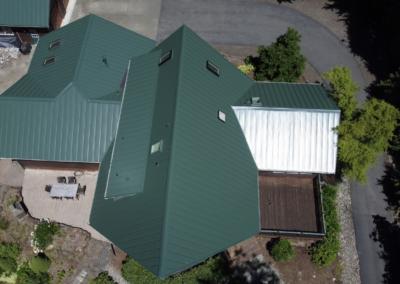 Metal Roofing Contractor in Bellevue & Snohomish County